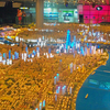 Scale Model Of 2 0 2 0 Shanghai At Urban Planning Exhibition Center