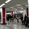 Shen Zhen Metro Gou Wu Gong Yuan Platform