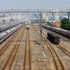 Shenzhen Sungang Railway Station