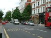 View Of Sloane Street