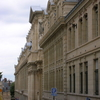 View Of The Sorbonne