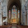 St Mary Abbots Church Altar