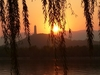 Summer Palace Sunsetpic