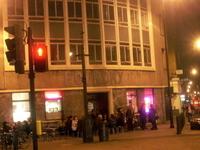Foundry Bar