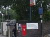 Upper Holloway Station Entrance