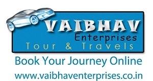 Vaibhav Enterprises Logo  1