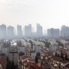 Hongkou From A Building