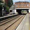 West Hampstead Railway Station