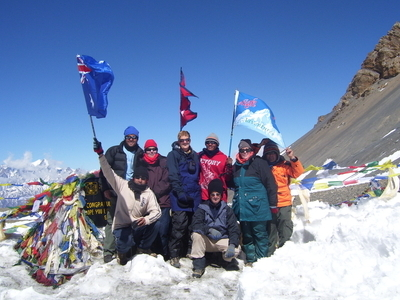 Himalayan High Spirits Adventures