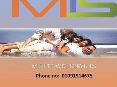 Miki Travel Service