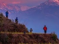 Best Trekking In Nepal