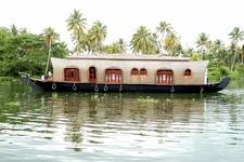 Aqua Castle Luxury Houseboat
