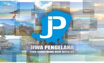 Jiwa Pengelana Lombok