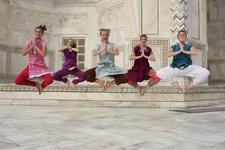 Taj Mahal - Dance