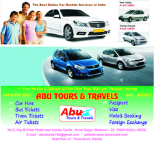 Abu Travels Notice 1