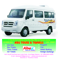 Abu Travels Notice 6