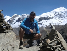 Annapurna Trekking By Bert Boerland Trek Run By Adventure Pilgrims Trekking