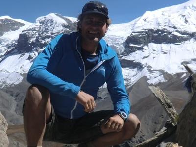 Annapurna Trekking By Bert Boerland Trek Run By Adventure Pilgrims Trekking