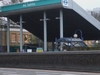 All Saints DLR Station Building