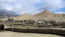 Trekking In Upper Mustang In Nepal