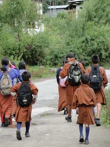 Bhutan Flyer14sm