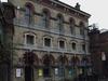 Battersea Park Railway Station Building