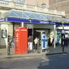 Bayswater Tube Station