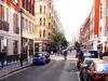 Bolsover Street Looking North