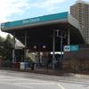 Bow Church DLR Station