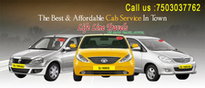 Cabs Hire In Delhi