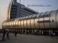 Cairo International Airport Transfer