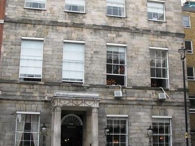 Chandos House, 2 Queen Anne Street
