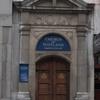 Crown Court Church Main Entrance