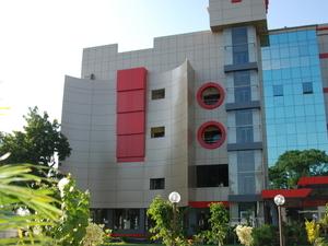 Hotel Gouri Inn