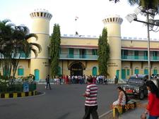 Cellular Jail