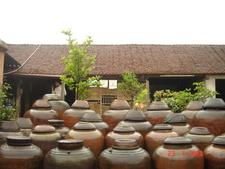 Du Lich Ha Noi Lang Co Duong Lam 35