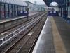 Platform 1