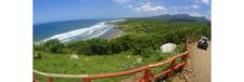 El Salvador Beach La Libertad Punta Mango Surf