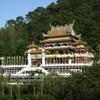 Lingxiao Chapel