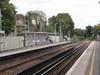 View Of Both Platforms