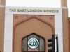 East London Mosque, Whitechapel