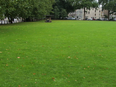 Eel Brook Common