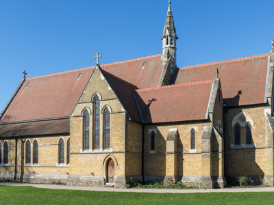 All Saints' Church, Putney Common