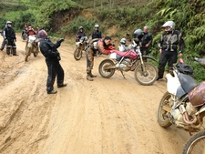 Guided Motorbike Tours 2