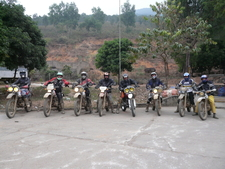 Guided Motorbike Tours 6
