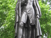 Statue Of Lord George Bentinck