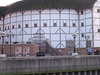 The Rebuilt Globe Theatre