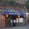 Goldhawk Road Tube Station