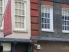 Hendrix And Handel Houses, Brook Street