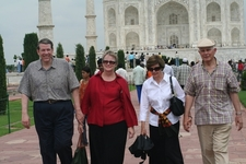 Melissa Tours And Travels - Taj Mahal